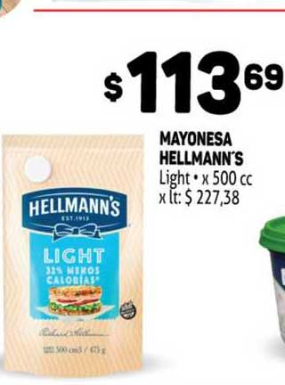 MAKRO Mayonesa Hellmann's