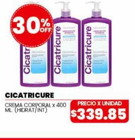 Danisant Cicatricure Crema Corporal 30% Off