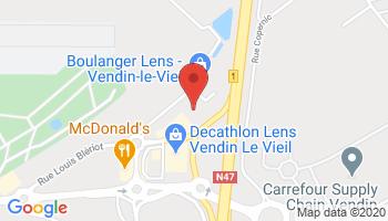 Gifi Vendin Le Vieil Cora Lens Ii 13 Centre Commercial Lens 2 Catalogues Et Heures D Ouverture