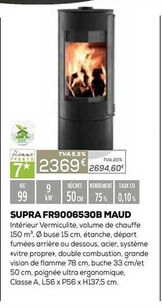 Copra Supra Fr9006530b Maud