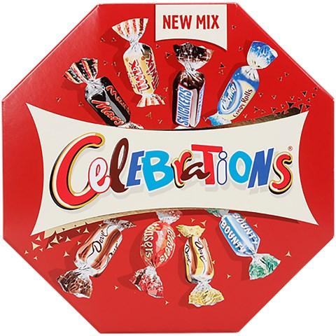 Action Celebrations