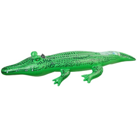 Action Crocodile Gonflable Intex