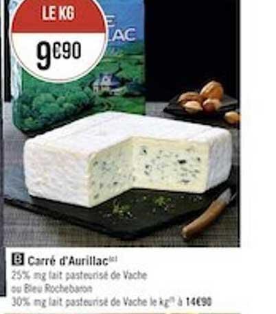 Géant Casino Carré D'aurillac