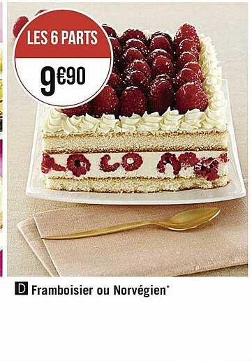 Casino Supermarchés Framboisier Ou Norvégien