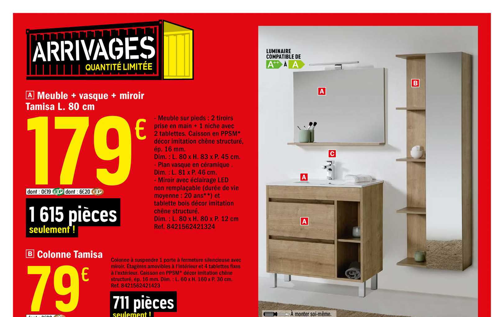Catalogue Brico D Ef Bf Bdp C3 B4t Brico Depot Catalogue Septembre 2020 18 09 2020 Au 08 10