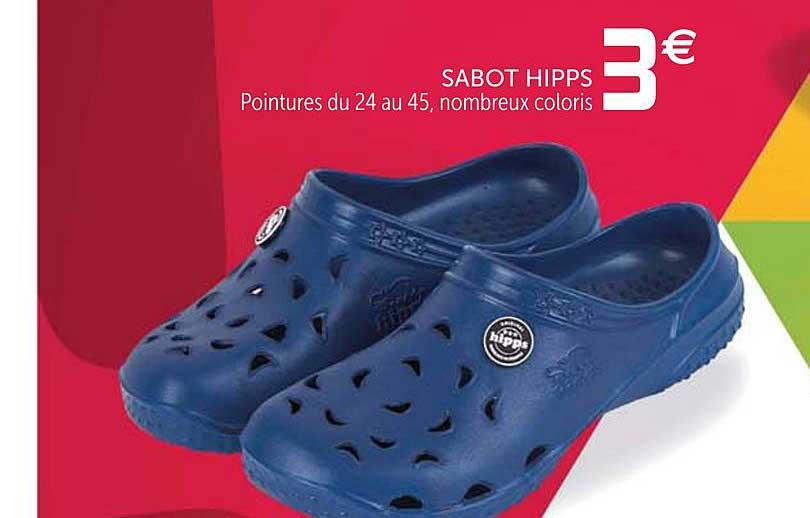 GiFi Sabot Hipps