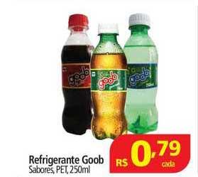 Maxxi Atacado Refrigerante Goob