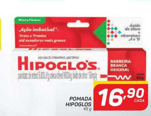 GBarbosa Pomada Hipoglos