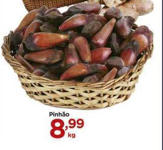 Carrefour Pinhão