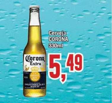 Rede Economia Cerveja Corona