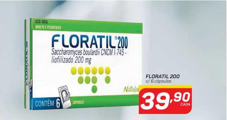 GBarbosa Floratil 200