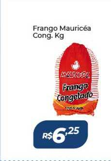 Atakarejo Frango Mauricéa Cong.