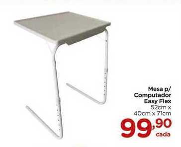 Carrefour Mesa P Computador Easy Flex