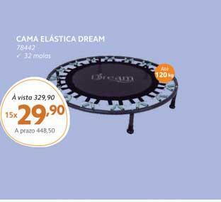 Benoit Cama Elástica Dream