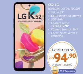 Benoit K52 Lg