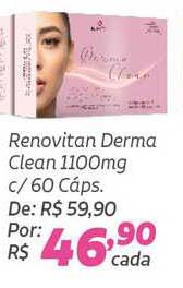 Coocerqui Renovitan Derma Clean