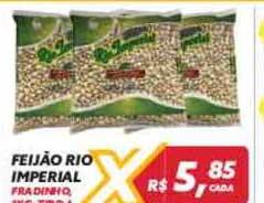 Maxxi Atacado Feijão Rio Imperial