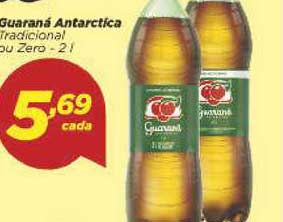 Supermercado Dia Guaraná Antarctica Tradicional Ou Zero