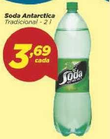 Supermercado Dia Soda Antactica Tradicional