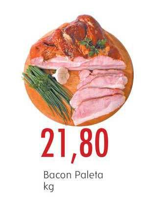 Epa Bacon Paleta Kg