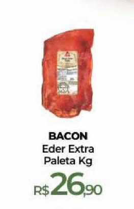 Peg Pese Bacon Eder Extra Paleta