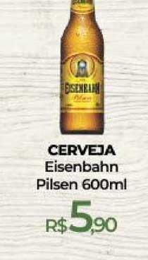 Peg Pese Cerveja Eisenbahn Pilsen
