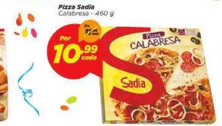 Supermercado Dia Pizza Sadia