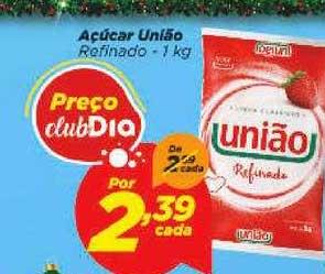 Supermercado Dia Açúcar União