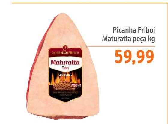 Sonda Supermercados Pinancha Friboi Maturrata