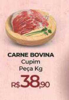 Peg Pese Carne Bovina Cupim