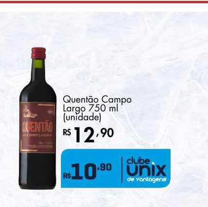 Supermercados Imperatriz Quentão Campo Largo