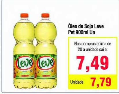 Spani Atacadista óleo De Soja Leve