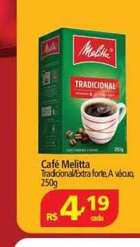 Maxxi Atacado Café Melitta