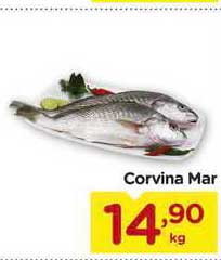 Carrefour Corvina Mar