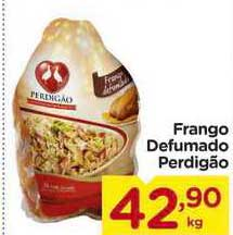 Carrefour Frango Defumado Perdigão