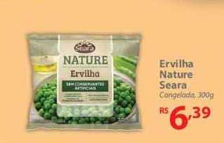Nacional Ervilha Nature Seara