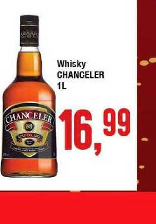 Rede Economia Whisky Chanceler