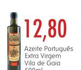 Epa Azeite Português Extra Virgem Vila De Gaia
