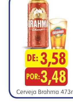 Epa Cerveja Brahma