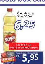 Supermercados Savegnago óleo De Soja Soya