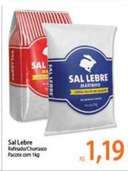 Atacadão Sal Lebre