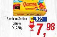Supermercados BH Bombom Sortido Garoto