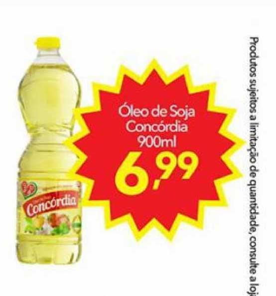 Lopes Supermercados óleo De Soja Concórdia